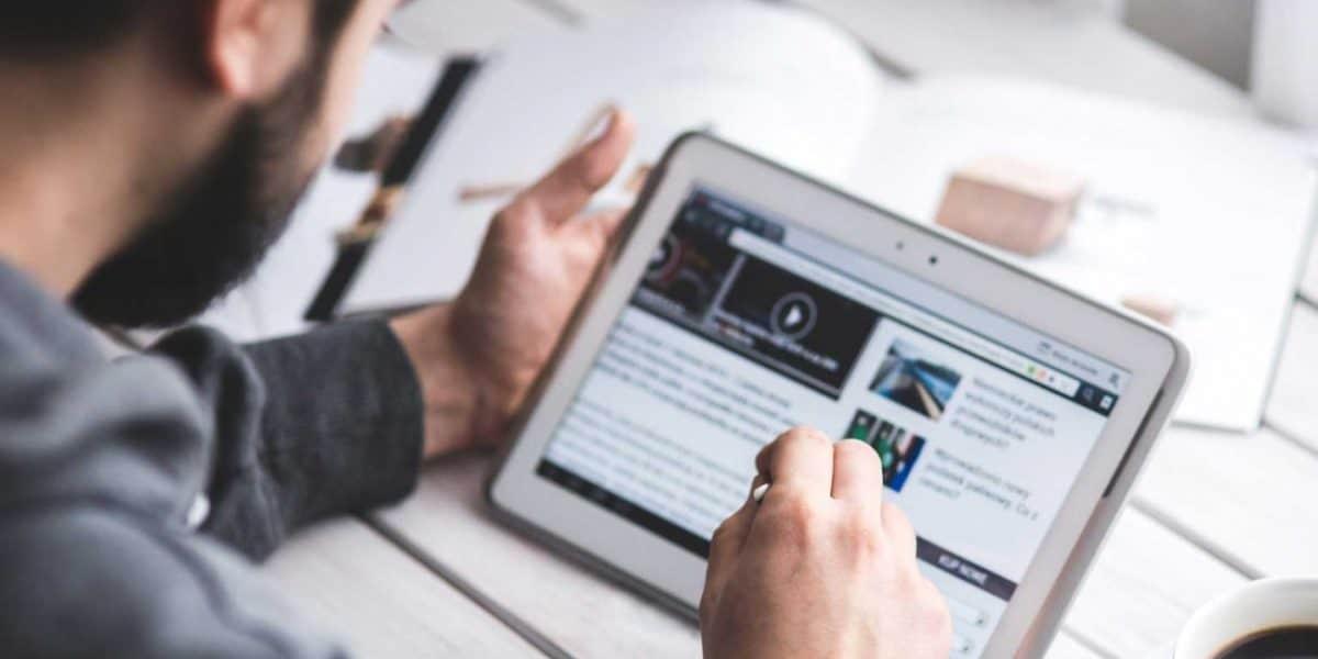 Online business basics explained
