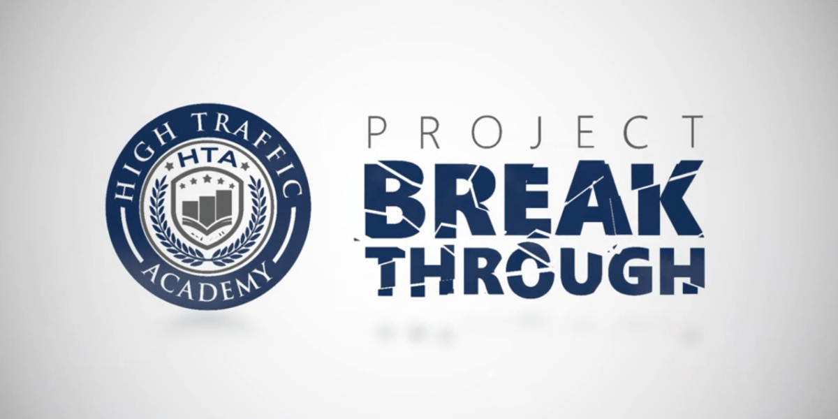Project Breakthrough review
