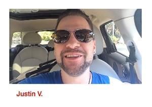 Justin Verrengia